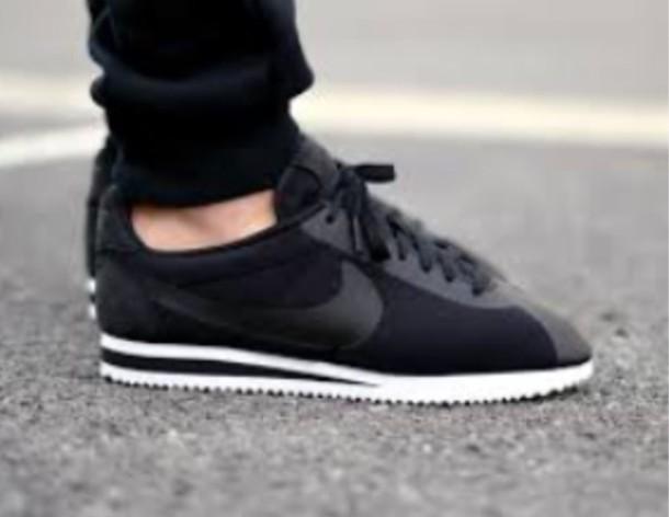 shoes, nike, nike cortez, nike cortez