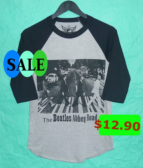 shirt baseball tee raglan t-shirt baseball tshirt rock music shirt raglan tee crew neck t shirt long sleeves dark grey pop rocky fashion teen man baseball shirt the beatles the beatles shirt the beatles t-shirt beatles tshirt mens t-shirt teens raglan sale SHIRT SALE baseball tee crewneck gray on sale sale tshirt beatles shirt beatles t-shirt rock shirts crew neck crewneck winter