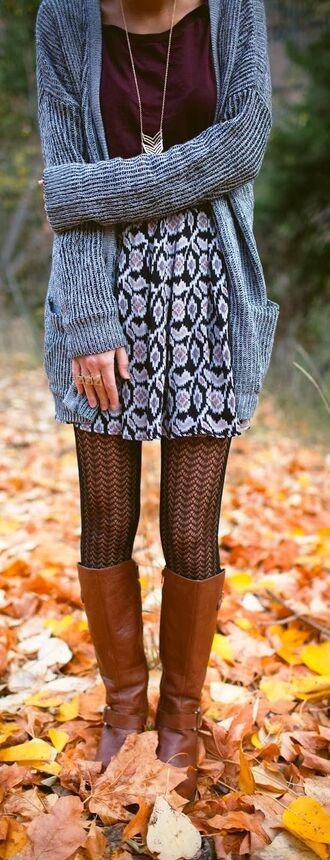 pants shoes sweater shirt skirt jewels dark blue fall outfits