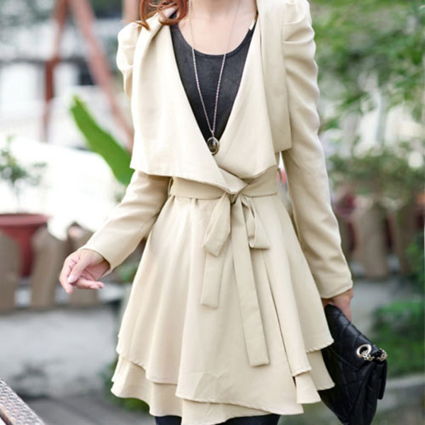 clothes coat