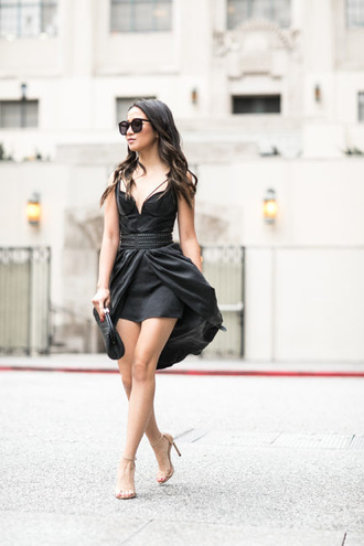 wendy's lookbook blogger dress shoes bag sunglasses belt