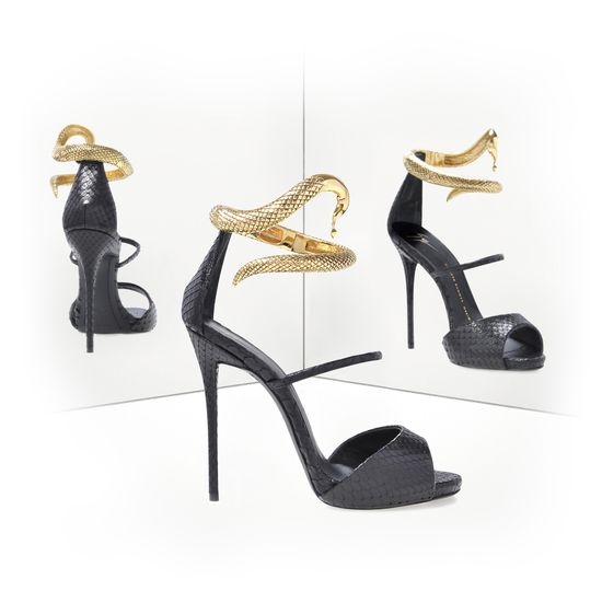 e40254 002 - Sandals Women - Shoes Women on Giuseppe Zanotti Design Online Store United States