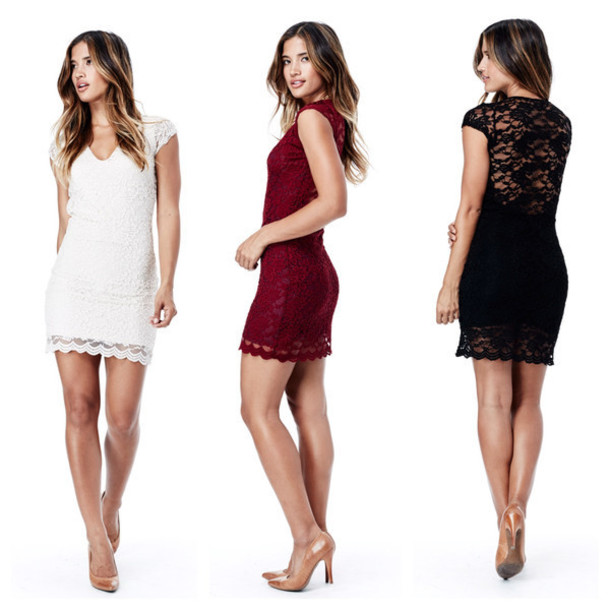 Indie Cocktail Dresses