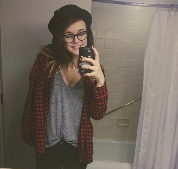dress acacia brinley blouse top iphone cover t-shirt jacket hat clothes black black hat