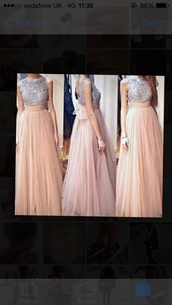 dress,prom,2015,prom dress,prom dresses 2015,pink dress,chiffon dress,glitter dress,glitter prom dress,a line prom gowns,a line dress,bow dress