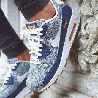 nike shoes air max mens shoes paisley