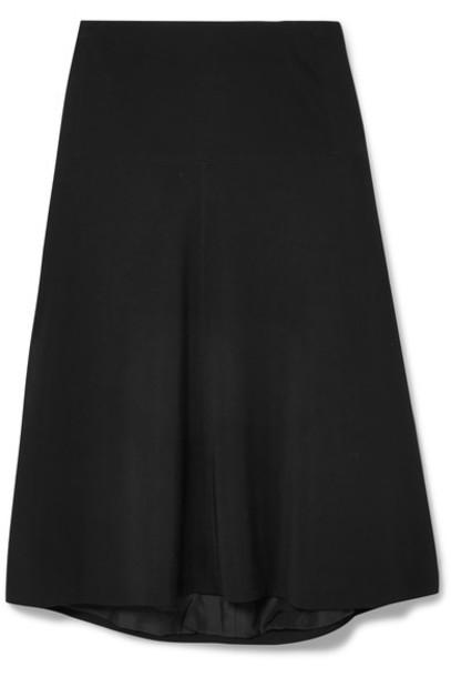 MARNI skirt midi skirt midi black