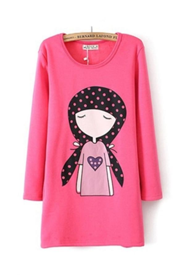 shirt persunmall t-shirt
