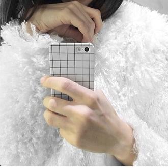 stripes blog pale phone case phone tumblr girl tumblr blogger