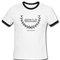 Girls ringer shirt
