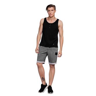 shorts fusion clothing grey grey short grey shorts graphite graphite grey graphite grey shorts mens shorts men shorts black tank top grey men shorts streetwear streetstyle graphite shorts clothes menswear men clothing