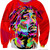 Tupac Crewneck Sweatshirt