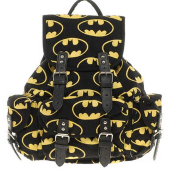 bag batman bag
