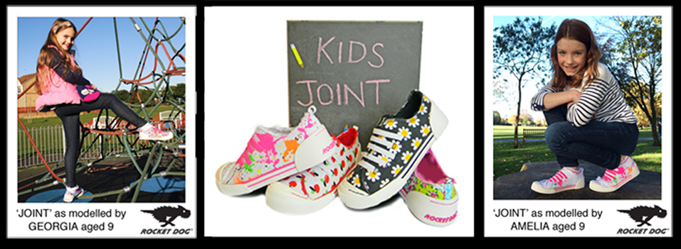 Shoes, Footwear and Accessories for Sale at Rocket Dog