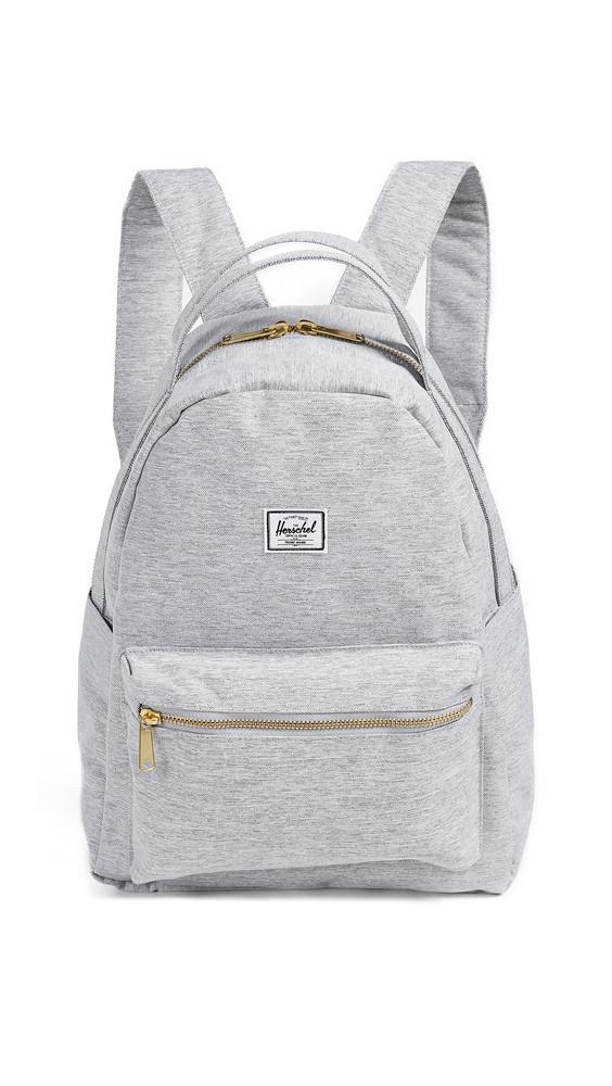 Herschel Supply Co. Herschel Supply Co. Nova Mid-Volume Backpack in grey