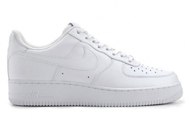 nike air force ones shoes
