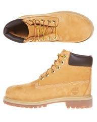 Timberland premium kids boot
