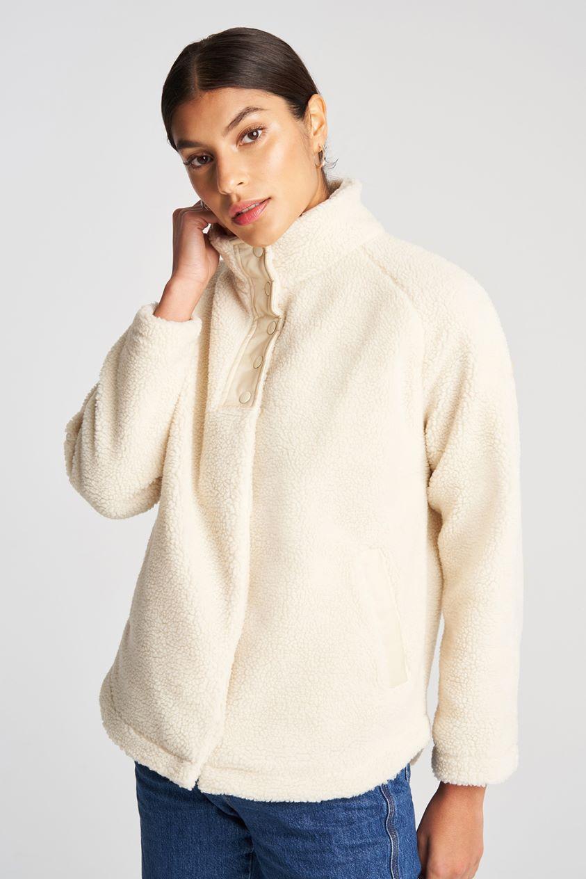 Morris Sherpa Jacket