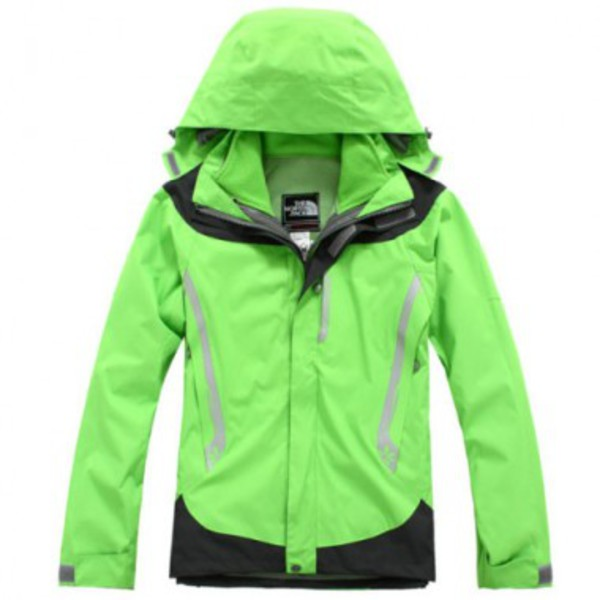 jacket north face