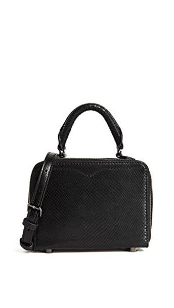 Rebecca Minkoff cross bag black