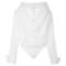 Alida cotton poplin bodysuit | moda operandi