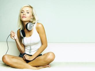 earphones headphones fashion