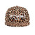 Your Homme Boy Leopard Hat | Vanity Row