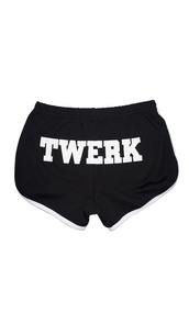 shorts,twerk,black,sexy,twerk shorts