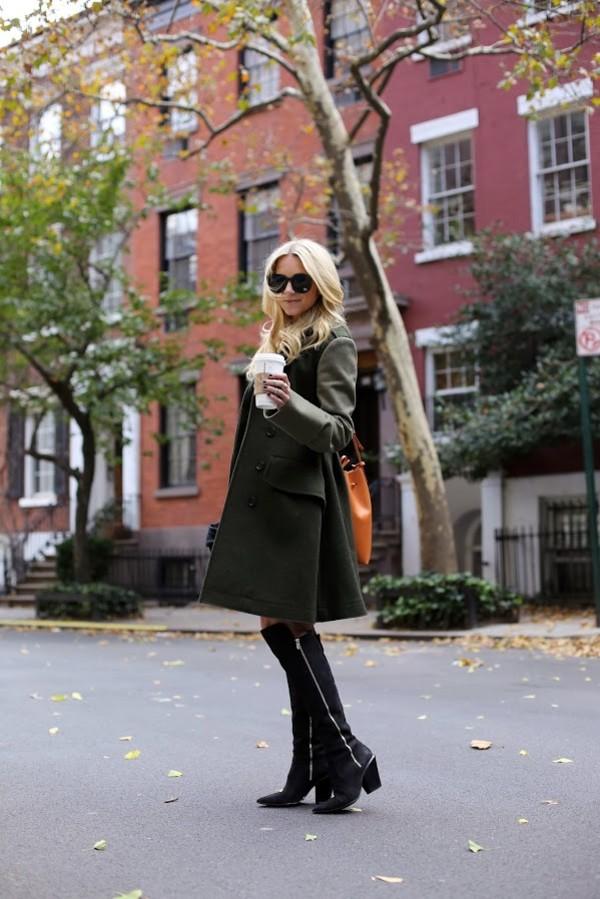 atlantic pacific sweater t-shirt skirt bag shoes sunglasses coat