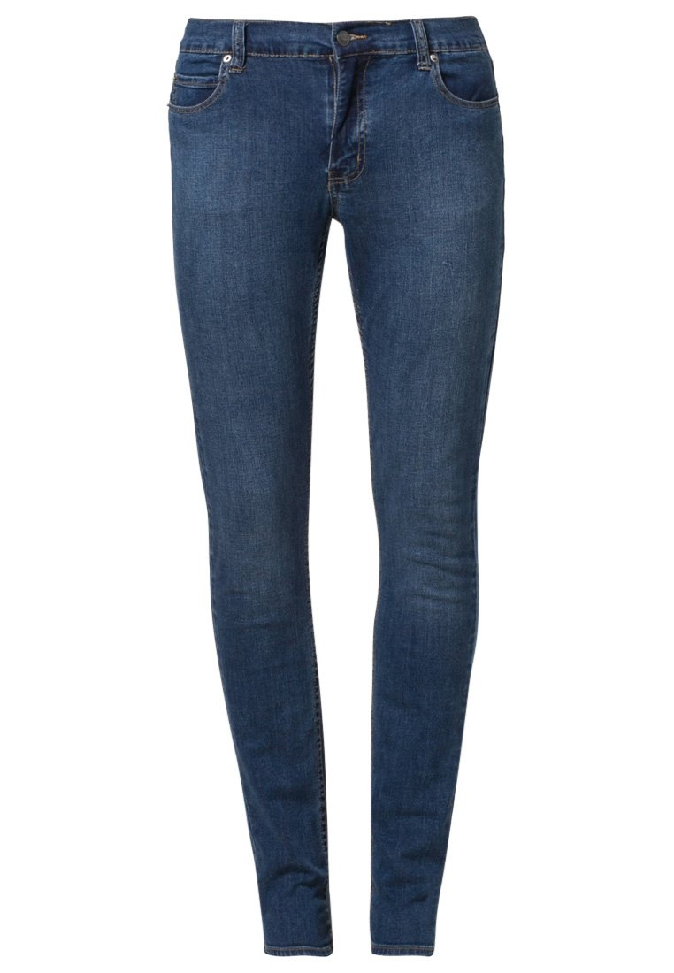Cheap Monday TIGHT - Jeans Slim Fit - mid blue - Zalando.de