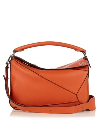 bag leather bag leather coral