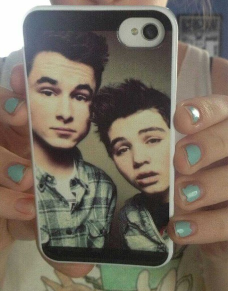 jewels iphone phone phone case iphone cover iphone case kian lawley sam pottorff o2l yummy phone cases phonecase iphone cases cute cutie hot hotties hottie drooling im done
