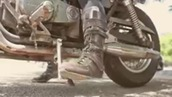 shoes,strapped boots,flat boots,boxing,brown combat boots,lace up boots