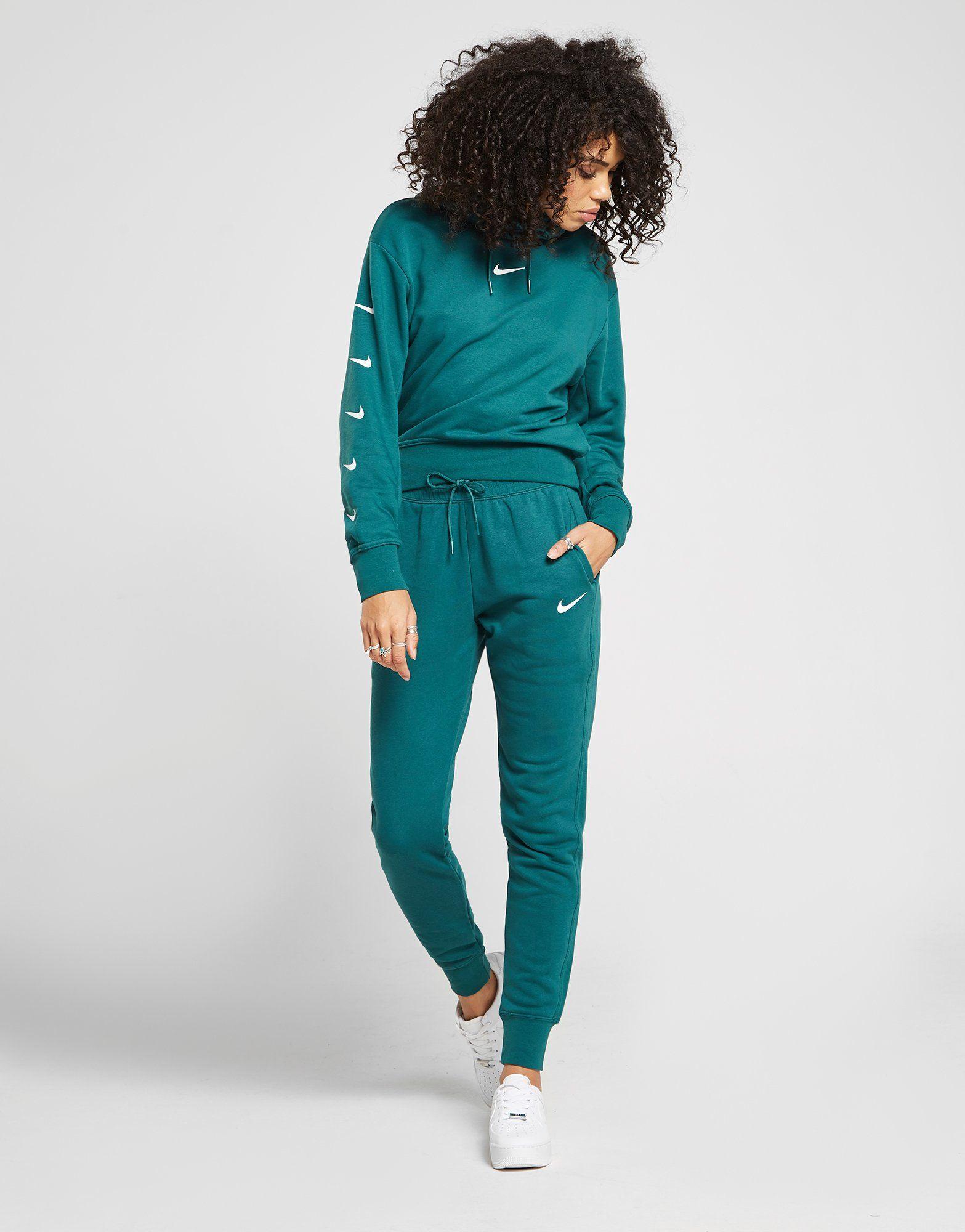 Nike Swoosh Track Pants | JD Sports