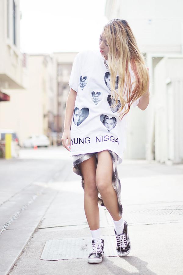 style2bones t-shirt