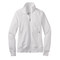 Nike golf women's white n98 track jacket