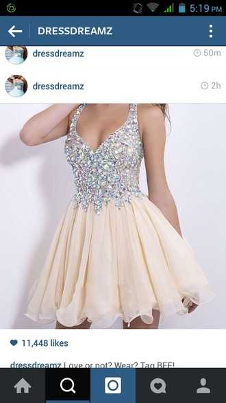 dress flirty fun diamonds short dress