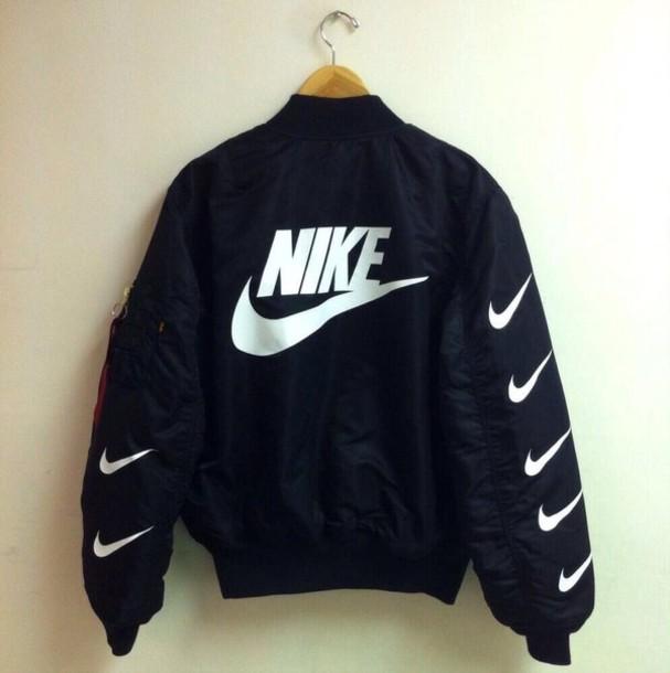 jacket nike jacket nike bomber jacket bomber jacket black jacket black  bomber jacket nike coat nike 55271b635