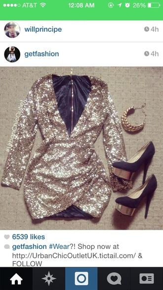 glitter dress glitter gold gold glitter gold glitter dress www.ebonylace.storenvy.com