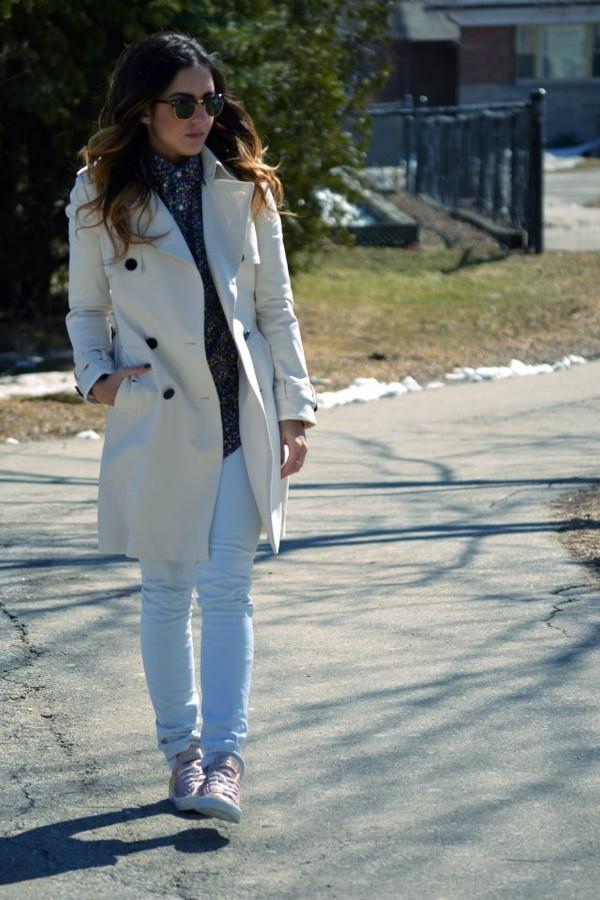 the sams coat jacket pants