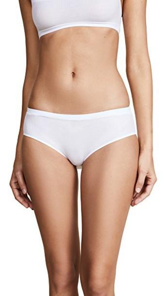 only hearts bikini white swimwear