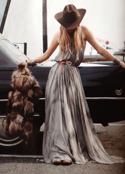 dress maxi dress dress maxi gray