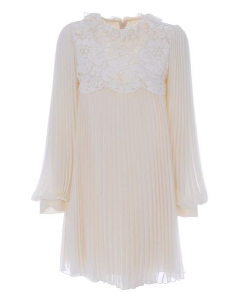 Philosophy di Lorenzo Serafini dress pleated
