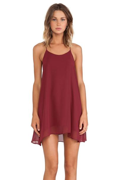 dress mini dress mini hollywood red