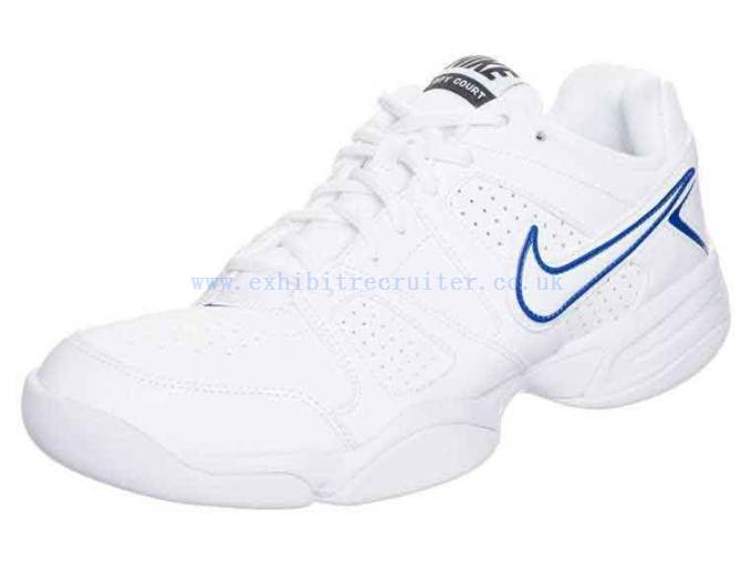 certificate Indoor Court Shoes Nike Performance City