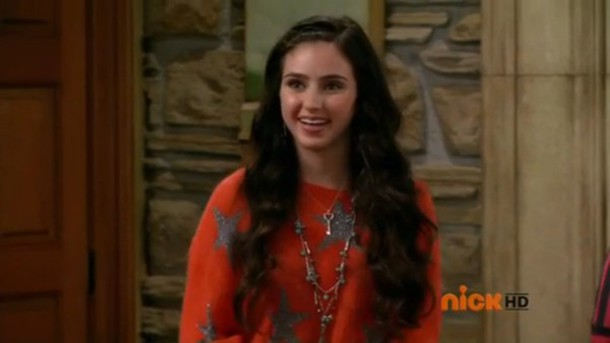 sweater ryan newman