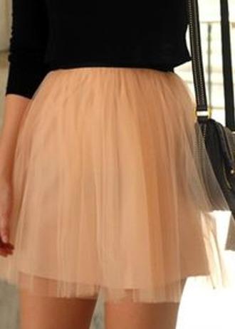 skirt pink pink skirt short skirt tulle skirt pink tulle pink tulle skirt light pink light pink skirt pleated pleated skirt tutu sheer high waisted highwaisted skirt