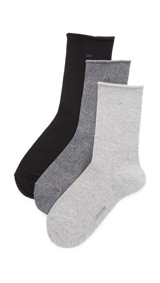 top black grey