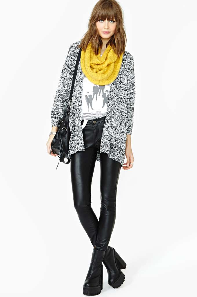 Blank NYC Need Basis Skinny Pant in  Clothes at Nasty Gal