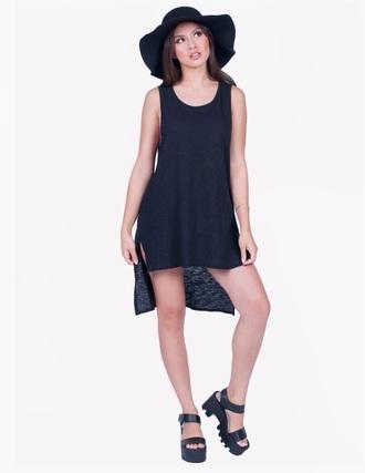 dress hi low dress high low dress black dress